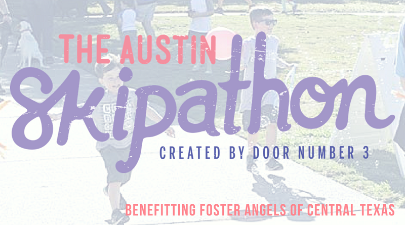 Join us for the 4th Annual Austin SkipFest on Saturday 8/24/19!