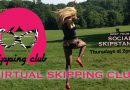 Michelle Joni's Skipping Club (via Zoom!)